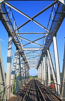 Free Railway Bridge Stock Photos - 20115413