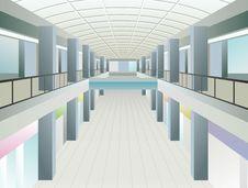 Free Windows In Trade Center Stock Photos - 20115573