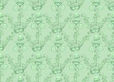 Free Diamond-shaped Pattern Royalty Free Stock Photo - 20115605