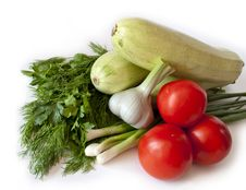Free Vegetables Stock Images - 20115974