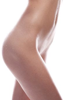 Free Body Part Royalty Free Stock Image - 20116626