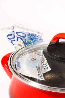 Free Cost Of Basket Stock Image - 20117361