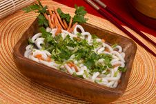 Free Asian Soup Stock Photography - 20119022