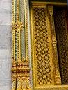 Free Thai Temple Window Stock Photo - 20121100