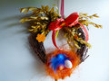 Free Easter Heart Royalty Free Stock Photography - 20121957
