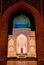 Free Gur-Emir Mausoleum Royalty Free Stock Images - 20122509