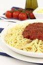 Free Spaghetti Royalty Free Stock Photography - 20126327