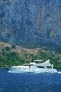 Free Motorboat 3 (yacht) Stock Photos - 20126813