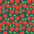 Free Apple Background Royalty Free Stock Photography - 20127507