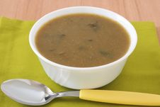 Free Vegetable Soup Stock Images - 20120944
