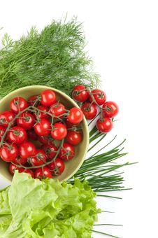 Free Fresh Vegetables Stock Image - 20122631