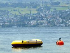 Free Richterswil, Switzerland Stock Images - 20123294