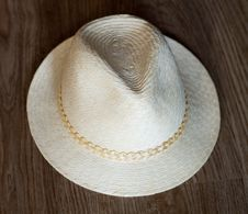 Free Straw Hat Stock Photos - 20123683