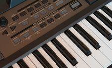 Free Keyboard Royalty Free Stock Photos - 20126568