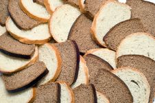 Free Bread Collage Royalty Free Stock Photo - 20126915