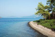 Free Seascape 5 Stock Photos - 20127023