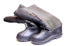 Free Rubber Boots Stock Images - 20127254