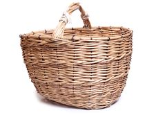 Free Wicker Basket Stock Photo - 20127300
