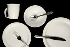 Free No Food Royalty Free Stock Photography - 20127737