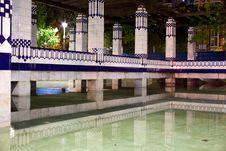 Free Fountain Stock Photo - 20129220