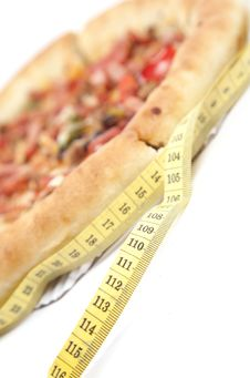 Free Junk Food: Pizza Stock Photography - 20129772