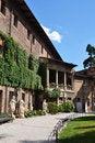 Free The Theater Olimpico . Vicenza Italy Europe Stock Image - 20131121