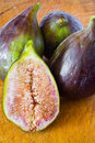 Free Figs On The Table Stock Photography - 20135372