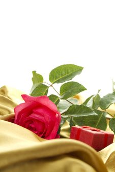 Free Love And Marriage Proposal Royalty Free Stock Images - 20132979