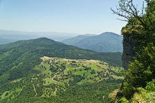Free The Pyrenees Stock Image - 20133421