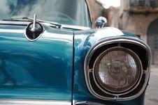 Free Belair Vintage Car Stock Images - 20133494