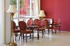 Free Coffee Restaurant Indoor Stock Images - 20134034