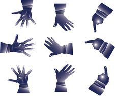 Free Hands Stock Images - 20134824