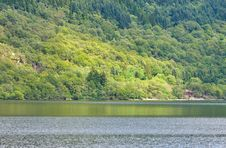 Loch Lomond Stock Photography