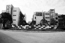 Free Headquarter Office Building Stock Images - 20135174