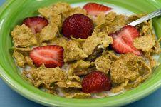 Free Healthy Breakfast Stock Image - 20135811