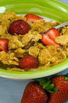 Free Healthy Breakfast Royalty Free Stock Image - 20135816