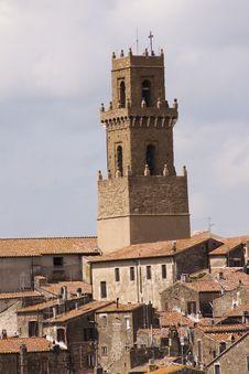 Free Pitigliano, Tuscany, Italy. Stock Photography - 20136792