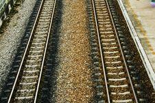 Free Railway Royalty Free Stock Photos - 20136808
