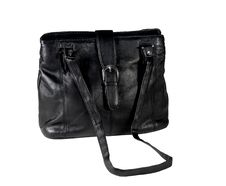 Leather Bag Royalty Free Stock Photo