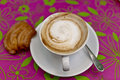 Free Cappuccino Stock Images - 20140864