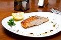 Free Salmon Royalty Free Stock Photo - 20146655