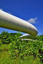 Free The High Pressure Pipeline Royalty Free Stock Photo - 20147445