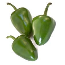 Free Green Peppers Stock Photo - 20140270