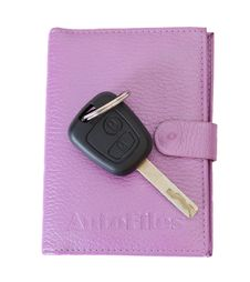 Free Auto Documents And Key Stock Images - 20142194
