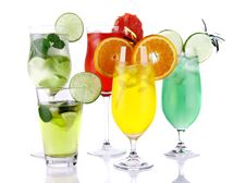 Free Fresh Drinks Stock Images - 20142464