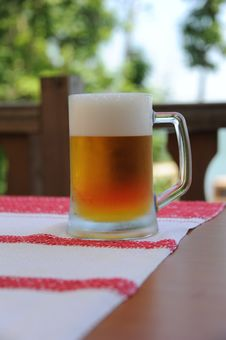 Free Beer Stock Images - 20142554