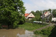 Free Flood Royalty Free Stock Image - 20143066