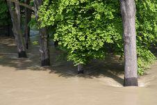 Free Flood Stock Photo - 20143140