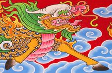 Free Chinese Stock Image - 20145081