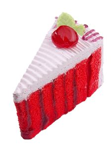 Free Strawberry Cake Royalty Free Stock Image - 20147306